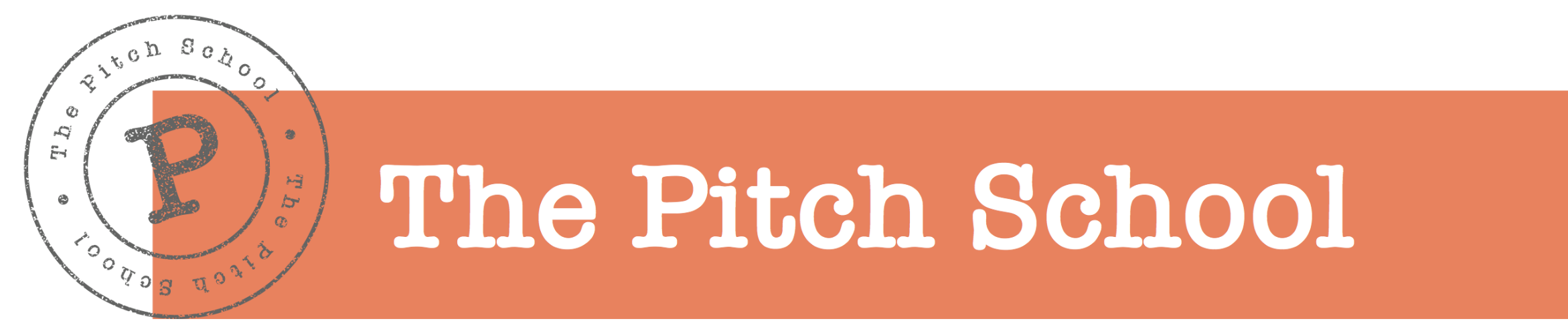 The Pitch School